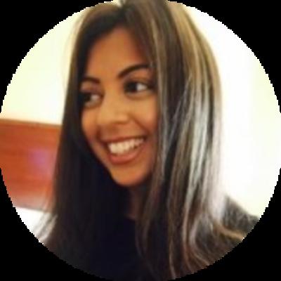 Trisha Chauhan