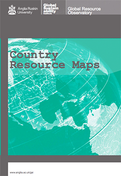 country resource maps: report front page