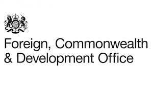 FCDO logo
