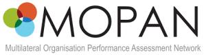 MOPAN logo